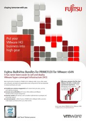 Flyer - Built4You PRIMEFLEX for VMware vSAN -Partners-