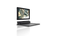 FUJITSU Tablet STYLISTIC Q5010 - Left
