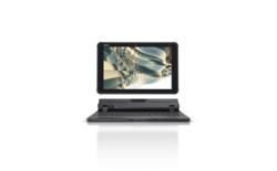 FUJITSU Tablet STYLISTIC Q5010 - Front
