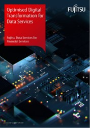 Fujitsu Data Services for Financial Services