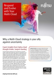 VMware Multi-Cloud: Thought Leadership Paper