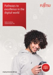 Fujitsu Academy, Pathways to excellence in the digital world