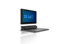 FUJITSU Tablet STYLISTIC Q5010 - Left - Windows 10 screen