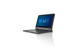 FUJITSU Tablet STYLISTIC Q5010 - Right - Windows 10 screen