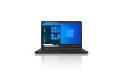 FUJITSU Tablet LIFEBOOK U9310X BLACK - Front - Windows 10 screen