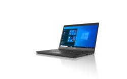FUJITSU Tablet LIFEBOOK U9310X BLACK - Left - Windows 10 screen