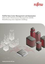 FUJITSU DCMA Data Center Infrastructure Management (DCIM), D