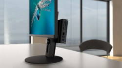 Fujitsu AIO Solution P27-9 TS QHD + Mounting Kit + G9010