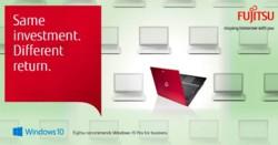 End User LinkedIn Static Assets - LIFEBOOK Same But Different Campaign