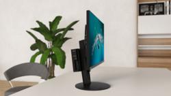 Fujitsu AIO Solution P27-9 TS QHD + Mounting Kit + G9010  - V 2