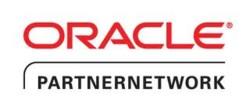 Oracle Modern OPN logos