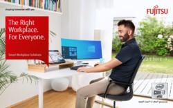 Smart Workplace - eBook (Intel)
