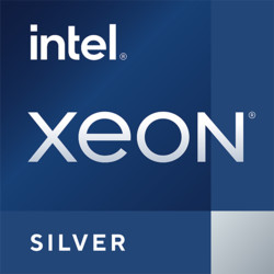 Intel Xeon Silver Processor (from Nov 2020)