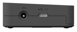 USB Type-C Port Replicator 2 Left View