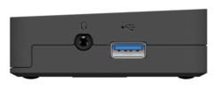 USB Type-C Port Replicator 2 Right View