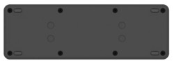Thunderbolt™ 3 Port Replicator Bottom View