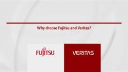 Global Strategic Partnerschip with Veritas