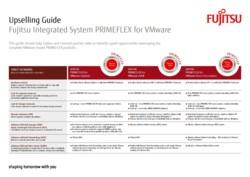 Upselling Guide PRIMEFLEX for VMware