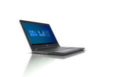LIFEBOOK E5410 - left side view - Windows screen