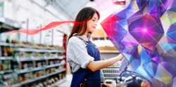 Artificial Intelligence - AI Solutions Retail sector image