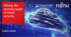 Social Assets to promote the webinar and podcast: Hitting the moving target of cloud security