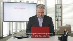 Video: Fujitsu-Veritas Partnership