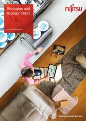 Reimagine and Redesign Retail - Fujitsu Market Place