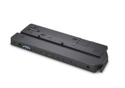 Notebook LIFEBOOK U7 Family Port Replicator - back side