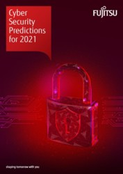 Cyber Security Predictions 2021