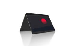 FUJITSU Tablet LIFEBOOK U9311X BLACK - Folded