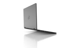 FUJITSU Tablet LIFEBOOK U9311X BLACK - Back Left