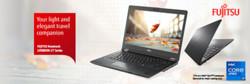 Signature FUJITSU Notebook LIFEBOOK U7x11 Intel