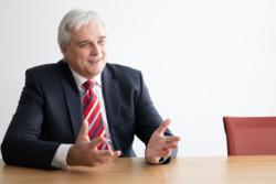 Ladislav Orenic, Head of Channel-led Countries