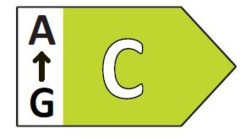 EU Energy Label C