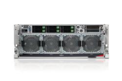 Fujitsu Server PRIMERGY GX2570 M6 Front