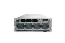 Fujitsu Server PRIMERGY GX2570 M6 Front 3D