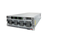 Fujitsu Server PRIMERGY GX2570 M6 Front Right