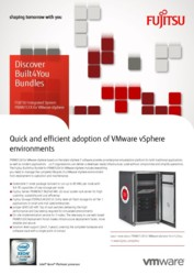 Flyer: B4Y - PRIMEFLEX for VMware vSphere (customers)
