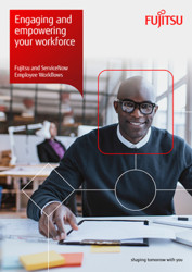 ServiceNow Employee Workflows Brochure
