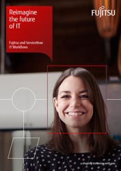 ServiceNow IT Workflows Brochure