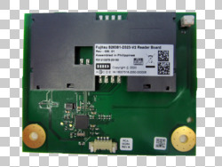 SCR USB Internal D323