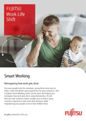 Smart Working Brochure