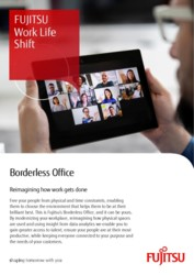 Borderless Office Brochure