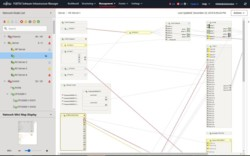 ISM 2.7.0 - Networkmap