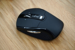 Wireless Notebook Mouse WI660