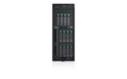Fujitsu Server PRIMERGY TX1330 M5 3.5-inch Front Open
