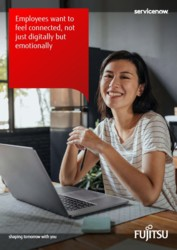 Employees want to feel connected, not just digitally but emotionally
