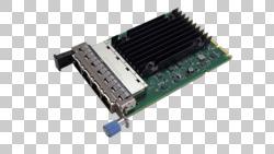 Ethernet controller Intel I350-T4 OCPV3
