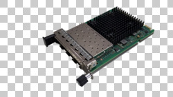 Ethernet controller X710-DA4  4x10Gb SFP+ OCPv3