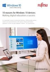 Windows 10 Brochure - Back to School